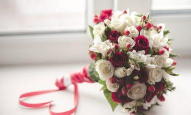 Какие выбрать цветы для свадьбы