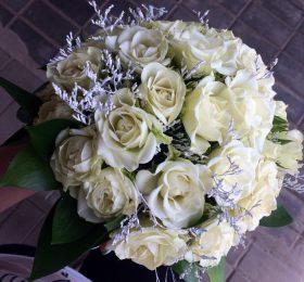Букет невесты№ 14