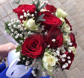 Букет невесты№13