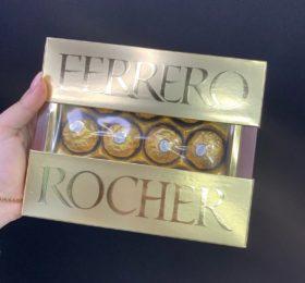 Коробка конфет Ferrero Rocher
